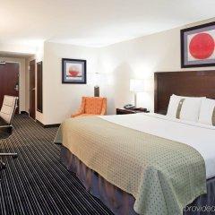Отель Holiday Inn Columbus-Hilliard комната для гостей фото 2