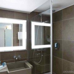 Отель Novotel Berlin Mitte Германия, Берлин - 3 отзыва об отеле, цены и фото номеров - забронировать отель Novotel Berlin Mitte онлайн ванная фото 2
