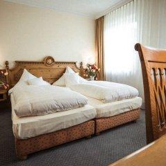 Отель Limmerhof Германия, Тауфкирхен - отзывы, цены и фото номеров - забронировать отель Limmerhof онлайн комната для гостей фото 2