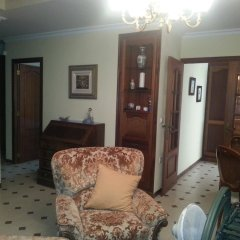 Отель Villa With 4 Bedrooms in Valencia, With Wonderful sea View, Private Po комната для гостей фото 5