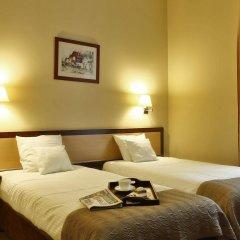 Отель Amber комната для гостей