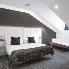 Отель Petit Palace Santa Bárbara комната для гостей фото 2