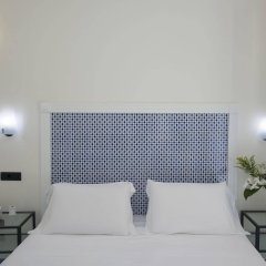 Hotel Aurora комната для гостей фото 4