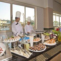 Отель Crystal Sunset Luxury Resort & Spa - All Inclusive питание