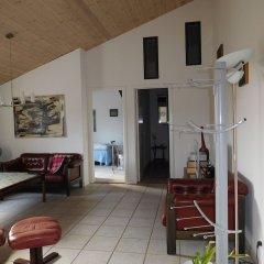 Отель - Hejren Дания, Орхус - отзывы, цены и фото номеров - забронировать отель - Hejren онлайн комната для гостей фото 4