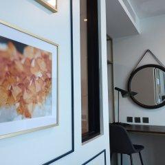 Maven Stylish Hotel Bangkok удобства в номере фото 2