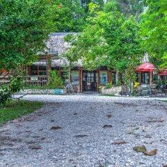 Hotel Jaguar Inn Tikal фото 7