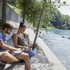 Отель Metropole Easy City Hotel Швейцария, Берн - 3 отзыва об отеле, цены и фото номеров - забронировать отель Metropole Easy City Hotel онлайн приотельная территория
