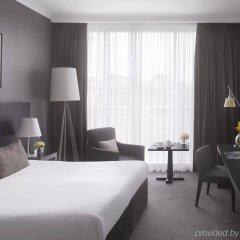 Radisson Blu Hotel, Glasgow комната для гостей фото 3