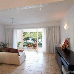 Отель Lomani Island Resort - Adults Only комната для гостей фото 3