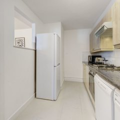 Отель Design Flat in Finchley Road в номере фото 2