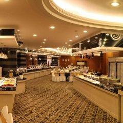 Отель Itaewon Crown hotel Южная Корея, Сеул - отзывы, цены и фото номеров - забронировать отель Itaewon Crown hotel онлайн питание фото 2