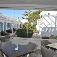 Отель Domna Греция, Миконос - отзывы, цены и фото номеров - забронировать отель Domna онлайн питание