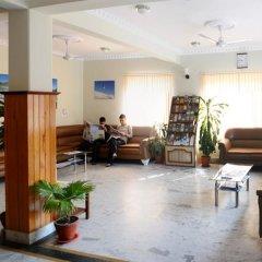 Отель Third Pole Непал, Покхара - отзывы, цены и фото номеров - забронировать отель Third Pole онлайн интерьер отеля фото 2