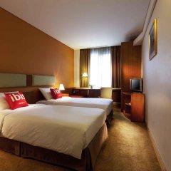 Отель ibis Styles Ambassador Seoul Myeongdong комната для гостей
