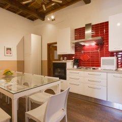 Отель Rome Accommodation - Baullari III в номере фото 2