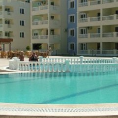 Royal Marina Apartments Турция, Алтинкум - отзывы, цены и фото номеров - забронировать отель Royal Marina Apartments онлайн бассейн фото 2