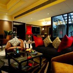 Отель InterContinental Shenzhen Китай, Шэньчжэнь - отзывы, цены и фото номеров - забронировать отель InterContinental Shenzhen онлайн спа фото 2