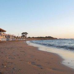 Geyikli Herrara Турция, Тевфикие - отзывы, цены и фото номеров - забронировать отель Geyikli Herrara онлайн пляж
