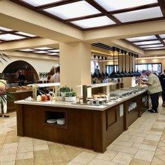 Отель Village Mare Греция, Метаморфоси - отзывы, цены и фото номеров - забронировать отель Village Mare онлайн питание фото 3