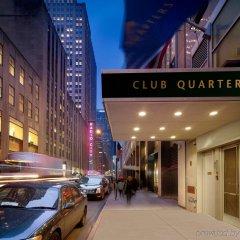 Отель Radisson Hotel New York Midtown-Fifth Avenue США, Нью-Йорк - 1 отзыв об отеле, цены и фото номеров - забронировать отель Radisson Hotel New York Midtown-Fifth Avenue онлайн вид на фасад