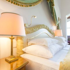 Отель Schloss Monchstein Зальцбург комната для гостей фото 3