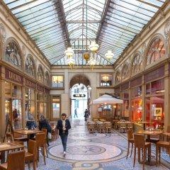 Отель Hôtel Odyssey by Elegancia Франция, Париж - 1 отзыв об отеле, цены и фото номеров - забронировать отель Hôtel Odyssey by Elegancia онлайн развлечения