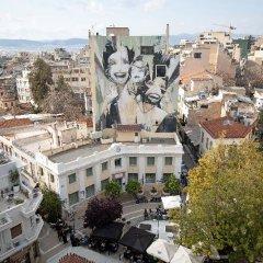 Отель Pame House Греция, Афины - отзывы, цены и фото номеров - забронировать отель Pame House онлайн фото 8