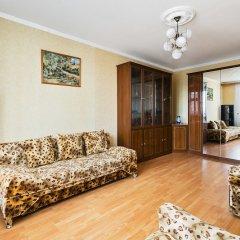 Апартаменты Apartment Nice Ulitsa 1905 Goda 17 комната для гостей фото 3