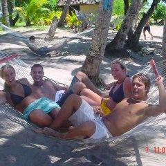 Отель Robinson Crusoe Island Фиджи, Вити-Леву - отзывы, цены и фото номеров - забронировать отель Robinson Crusoe Island онлайн детские мероприятия