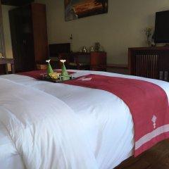 Kiridara Hotel удобства в номере