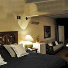 Отель Hotelito de las Colonias Мексика, Гвадалахара - отзывы, цены и фото номеров - забронировать отель Hotelito de las Colonias онлайн комната для гостей