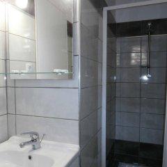 Апартаменты River Studios & Apartments ванная