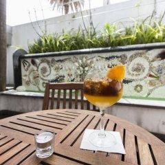 Отель Ponta Delgada Португалия, Понта-Делгада - отзывы, цены и фото номеров - забронировать отель Ponta Delgada онлайн балкон