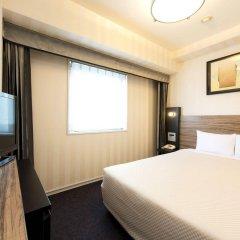 Отель Villa Fontaine Nihombashi Hakozaki Токио комната для гостей фото 4
