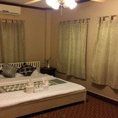 Lao Home Hotel комната для гостей фото 4