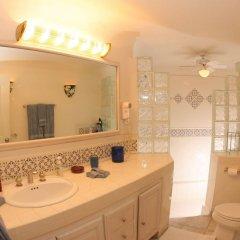 Отель Casa De Las Flores Сан-Хосе-дель-Кабо ванная фото 2