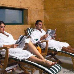 Real Bellavista Hotel & Spa спа