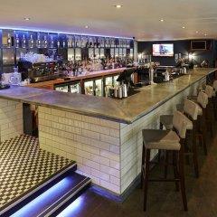 St Giles London - A St Giles Hotel гостиничный бар