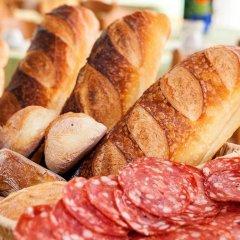 Отель Amalfi Hotel Италия, Амальфи - 1 отзыв об отеле, цены и фото номеров - забронировать отель Amalfi Hotel онлайн питание фото 3