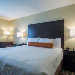 Отель Cobblestone Inn & Suites – St. Mary's комната для гостей фото 4