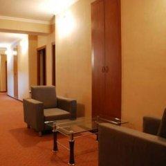Отель Костé интерьер отеля фото 4