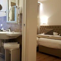Hotel Villa Costanza ванная