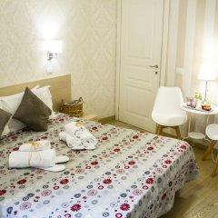 Отель Marta Inn Италия, Рим - отзывы, цены и фото номеров - забронировать отель Marta Inn онлайн комната для гостей фото 2