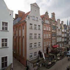 Отель Apartamenty VNS Польша, Гданьск - 1 отзыв об отеле, цены и фото номеров - забронировать отель Apartamenty VNS онлайн фото 19