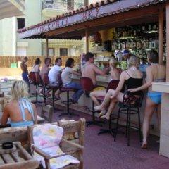 Marsyas Hotel гостиничный бар