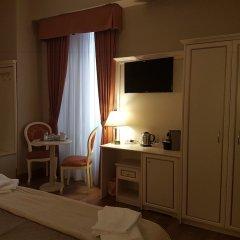 Отель Relais Bocca di Leone удобства в номере фото 2