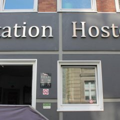 Station - Hostel For Backpackers Кёльн банкомат