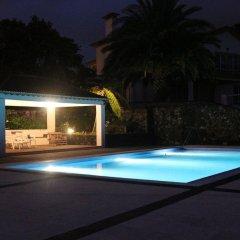 Отель Quinta das Camelias Понта-Делгада бассейн фото 2