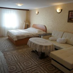 Гостевой дом Котляково комната для гостей фото 4